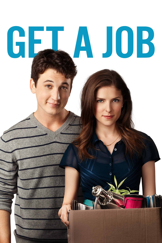 Get a Job, 2016