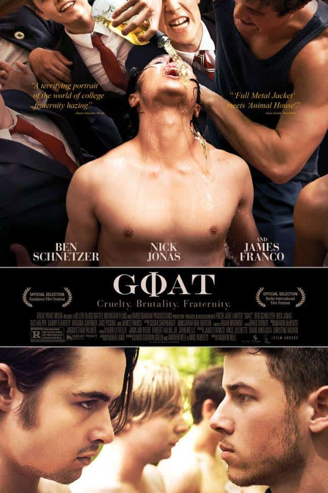 Goat, 2016