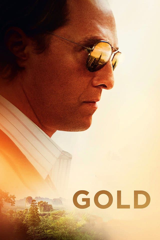 Gold, 2016