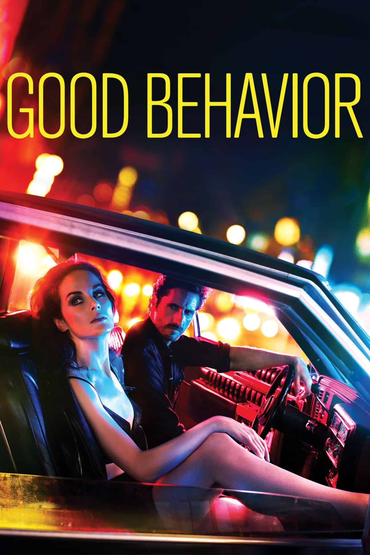 Good Behavior, 2016