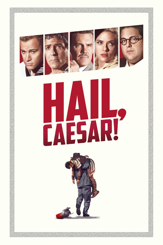 Hail, Caesar!, 2016