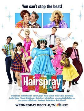 Hairspray Live!, 2016