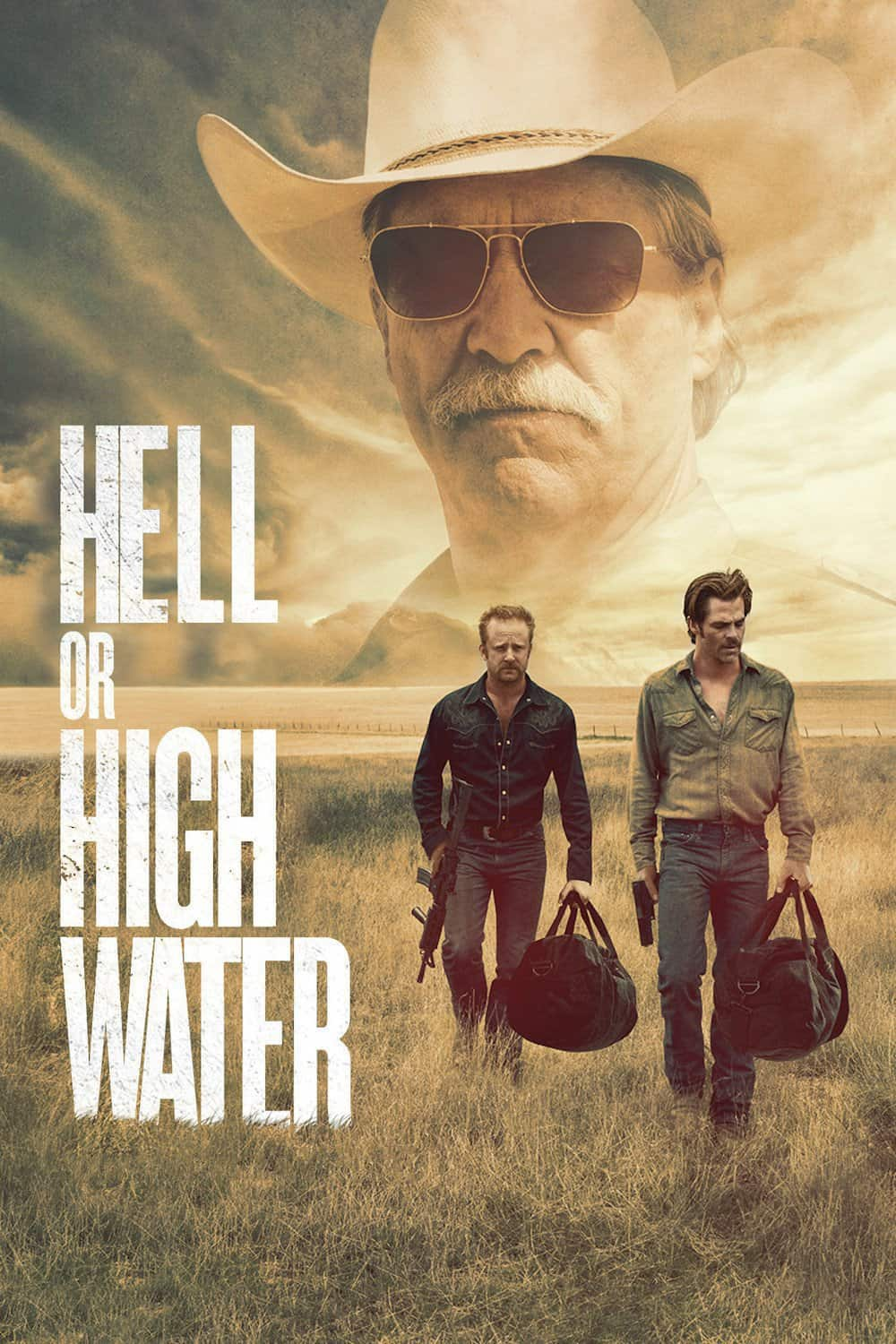 Hell or High Water, 2016
