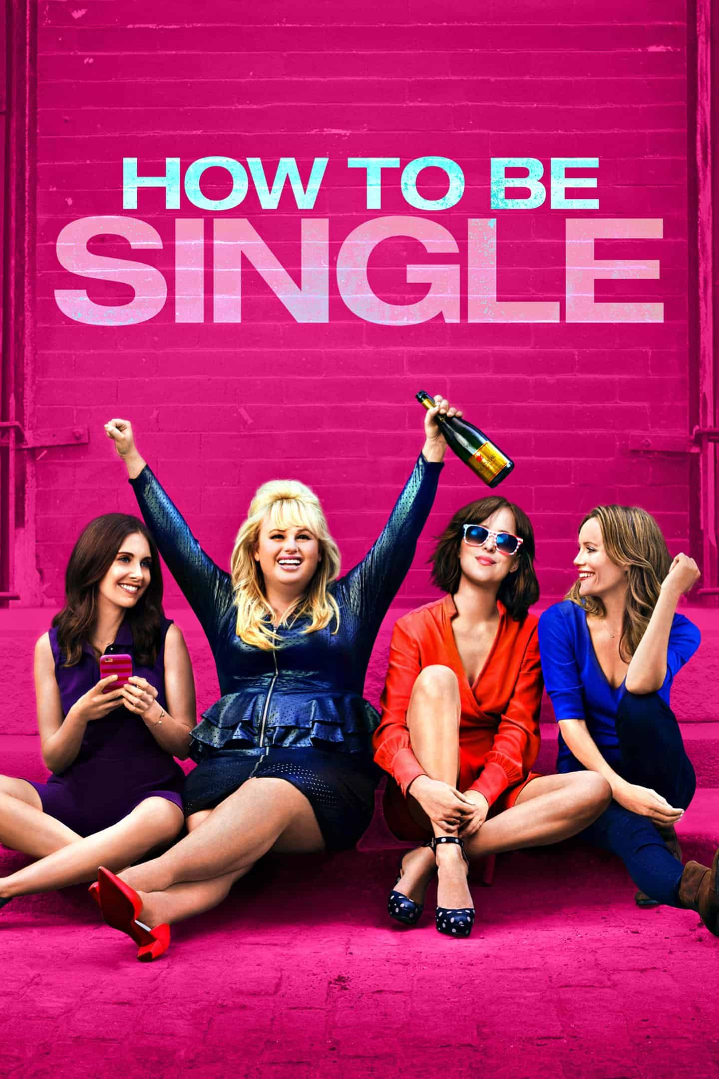 How to Be Single, 2016