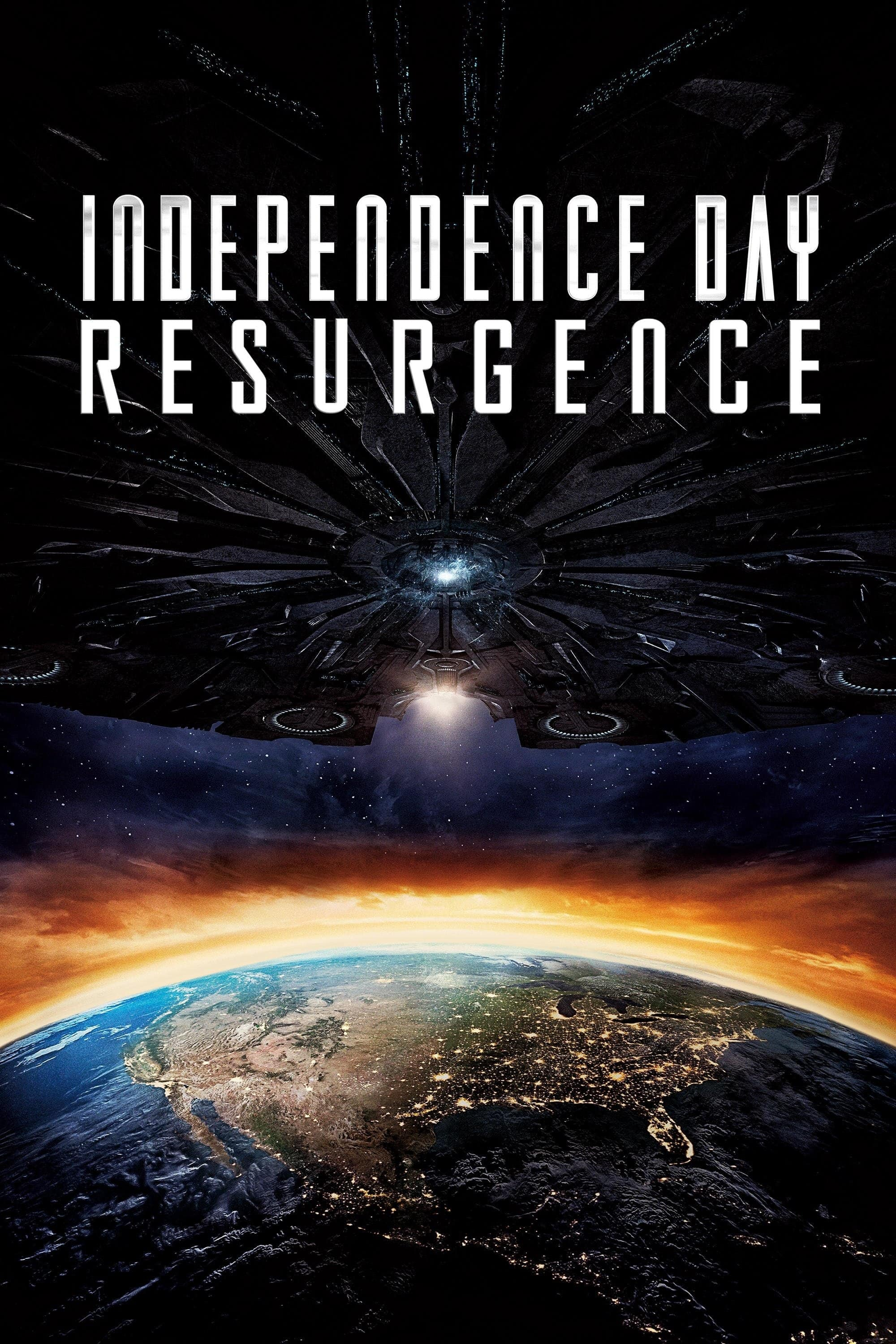 Independence Day: Resurgence, 2016