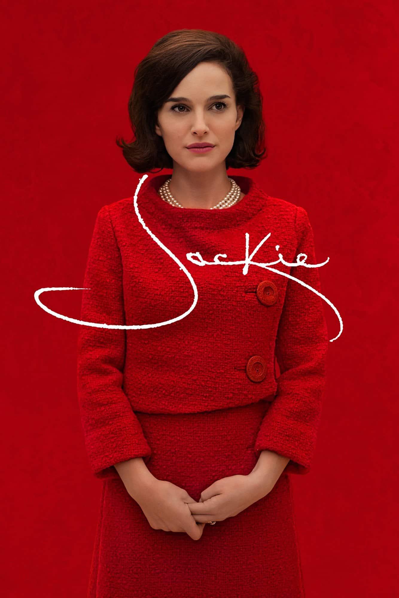 Jackie, 2016