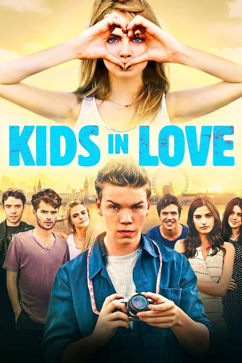 Kids in Love, 2016