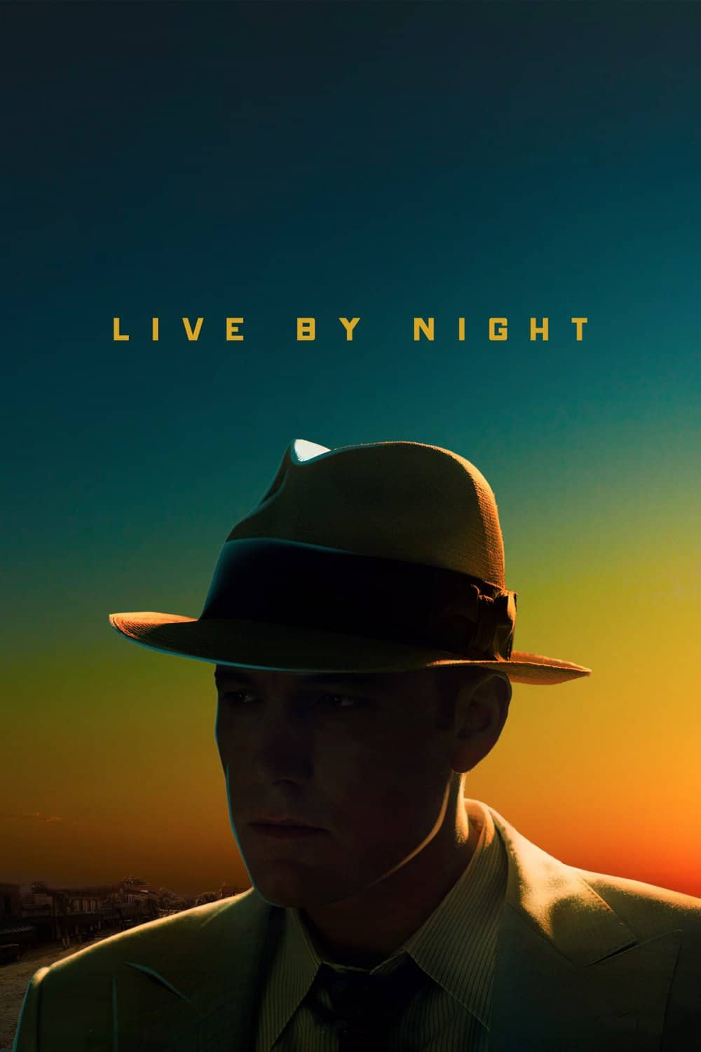 Live by Night, 2016