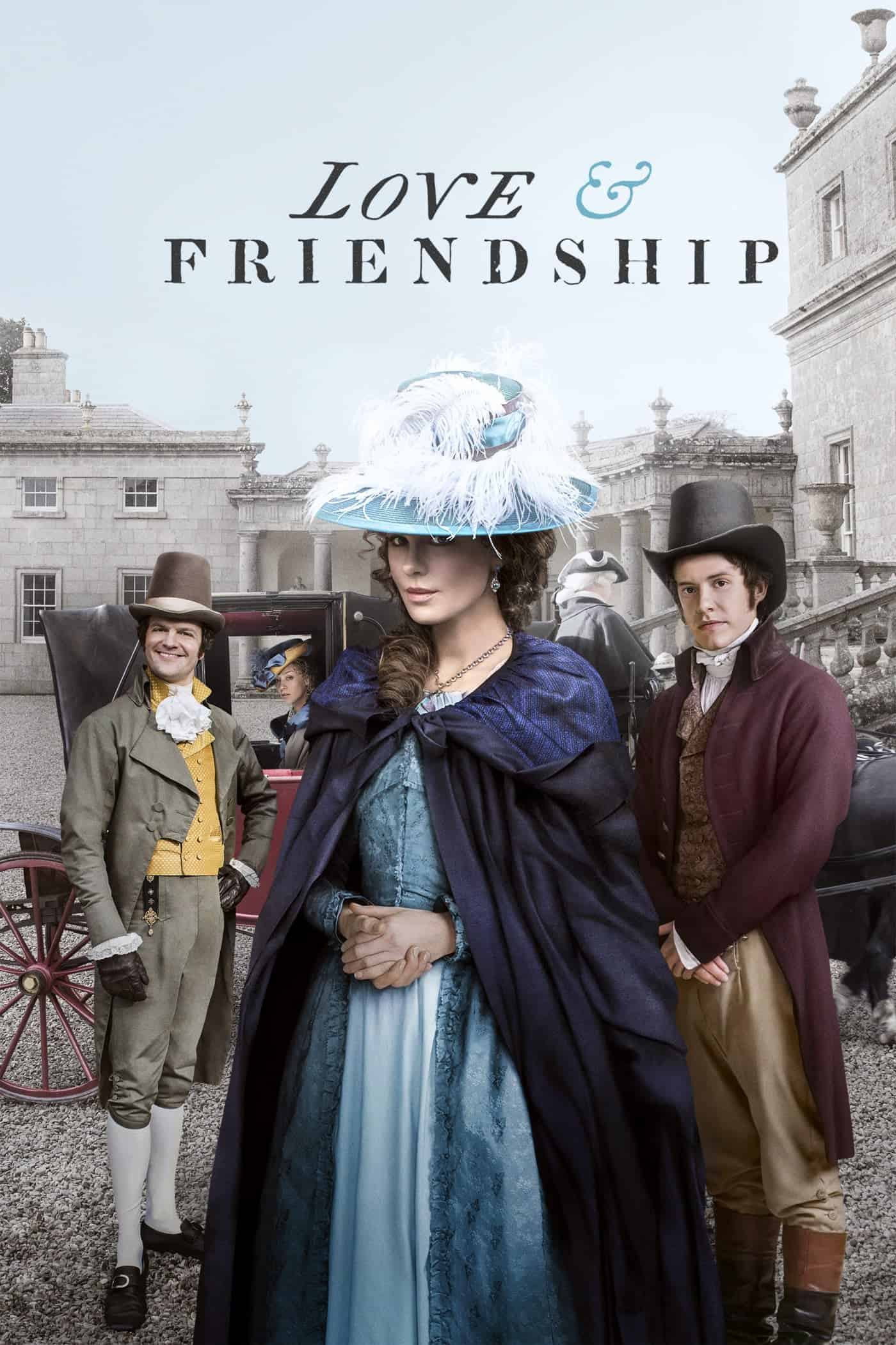 Love and Friendship, 2016