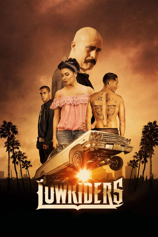 Lowriders, 2016