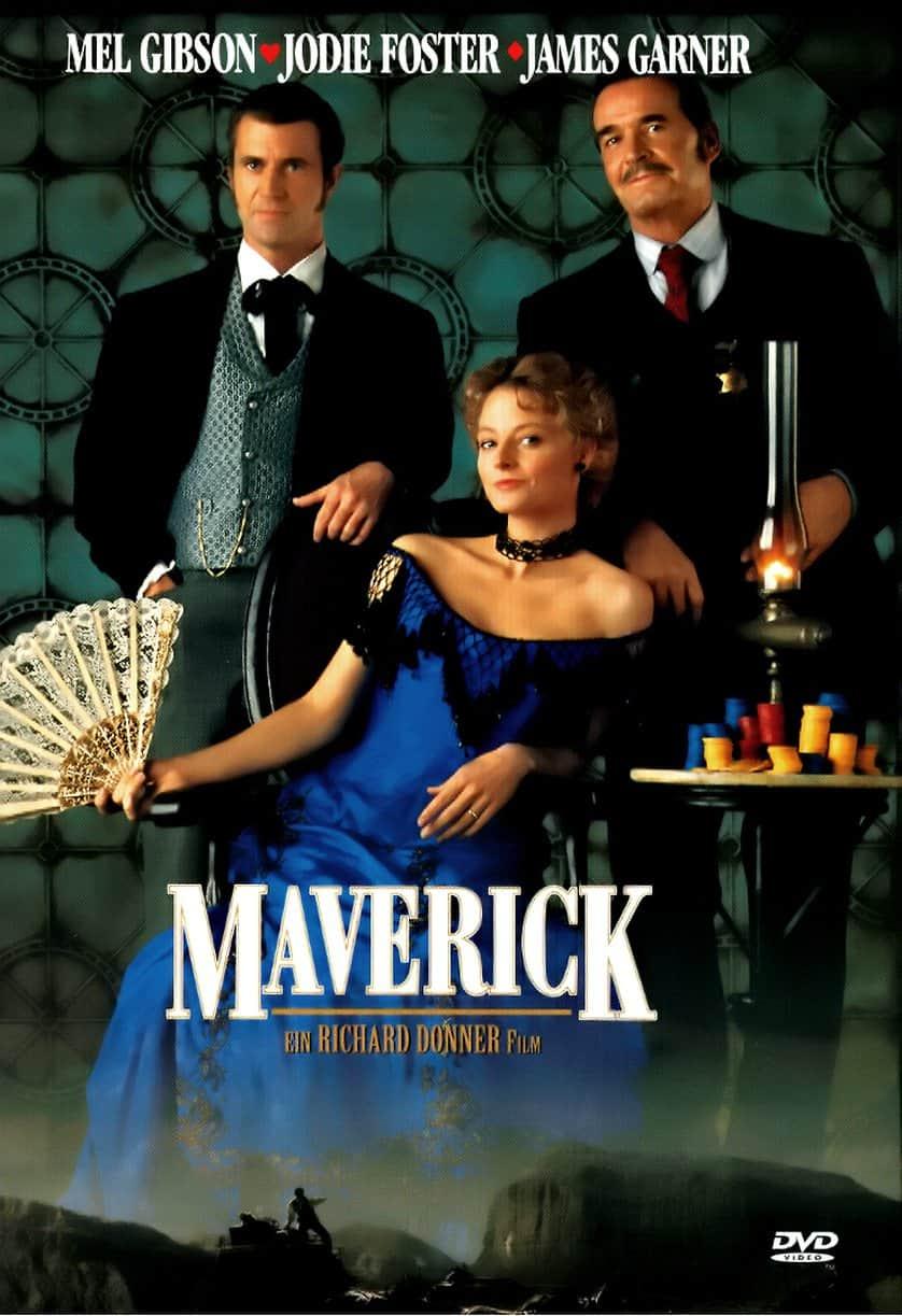 Maverick, 2016
