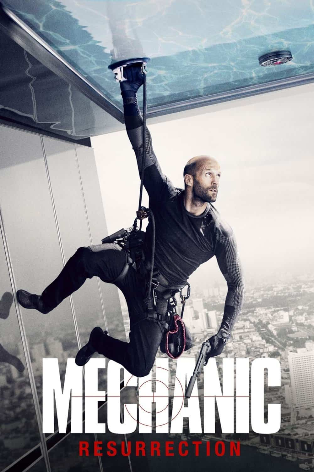 Mechanic: Resurrection, 2016