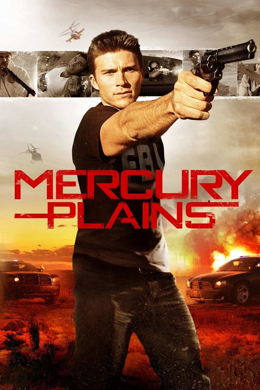 Mercury Plains, 2016