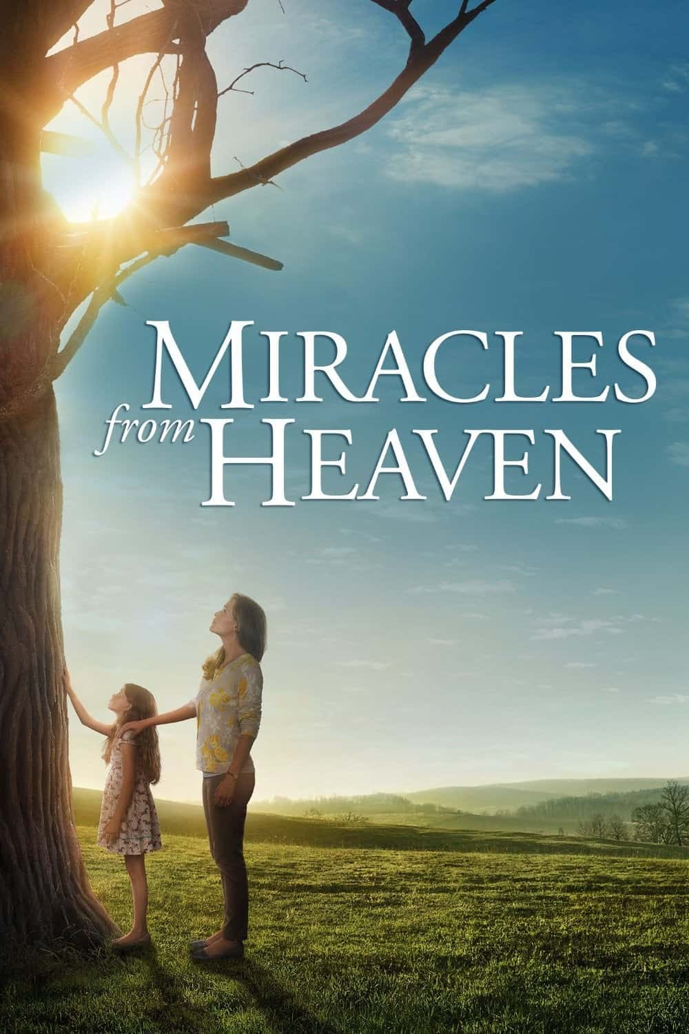 Miracles from Heaven, 2016