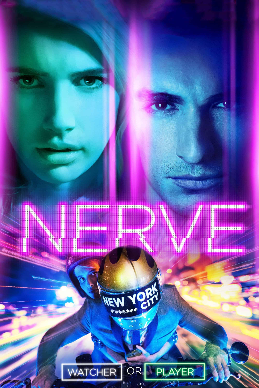 Nerve, 2016