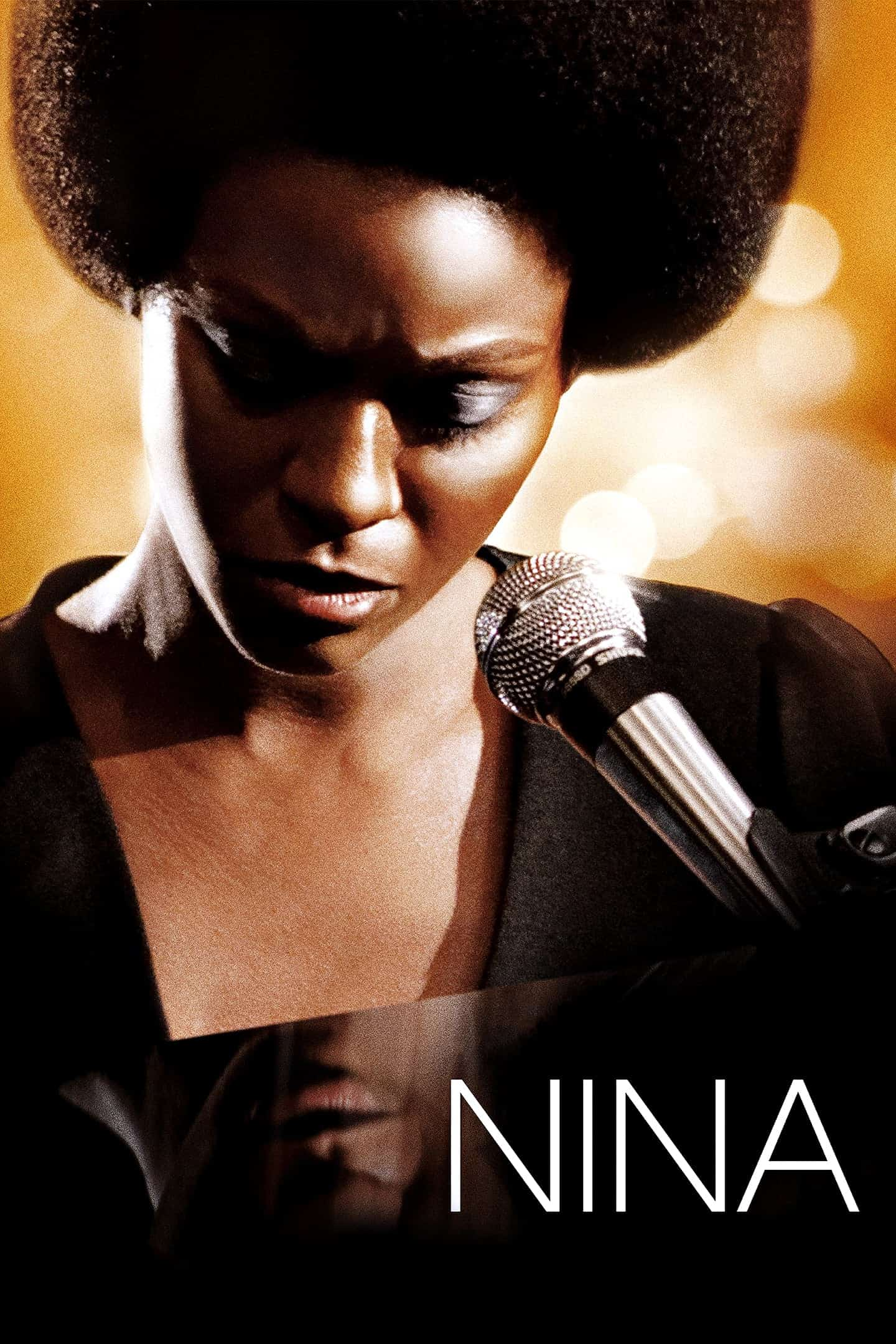 Nina, 2016