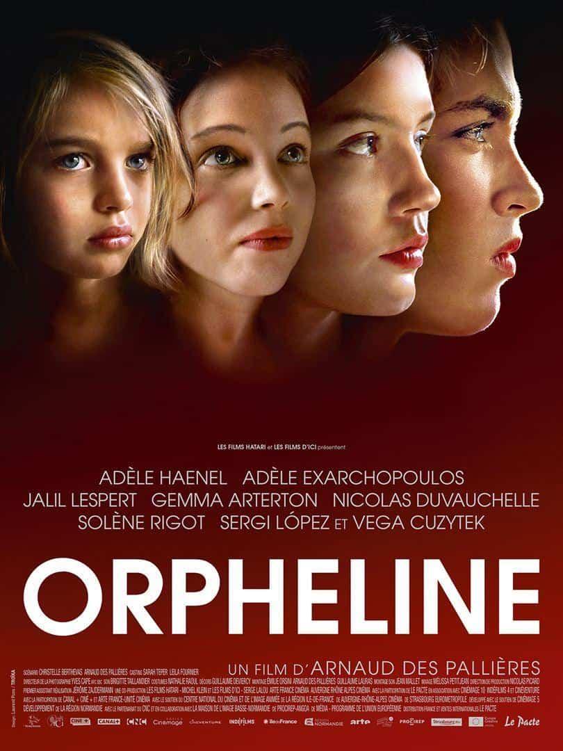 Orphan, 2016