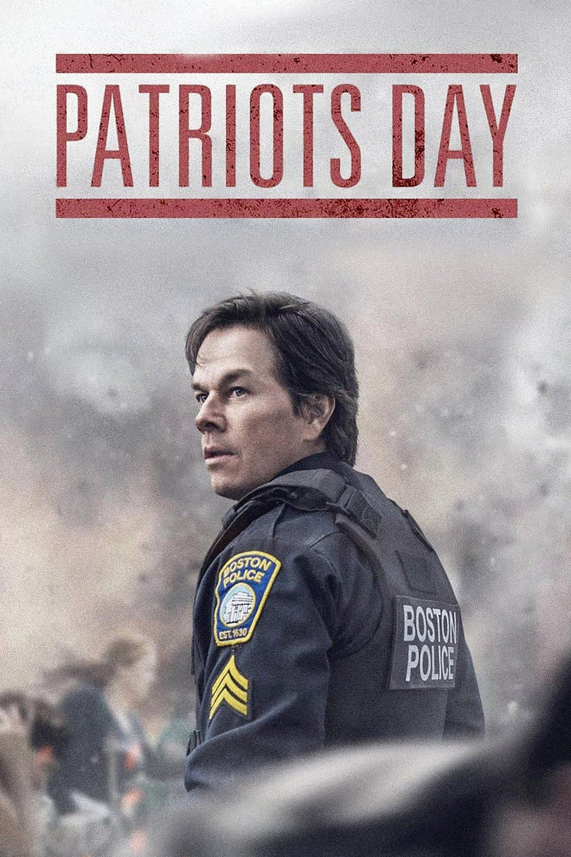 Patriots Day, 2016