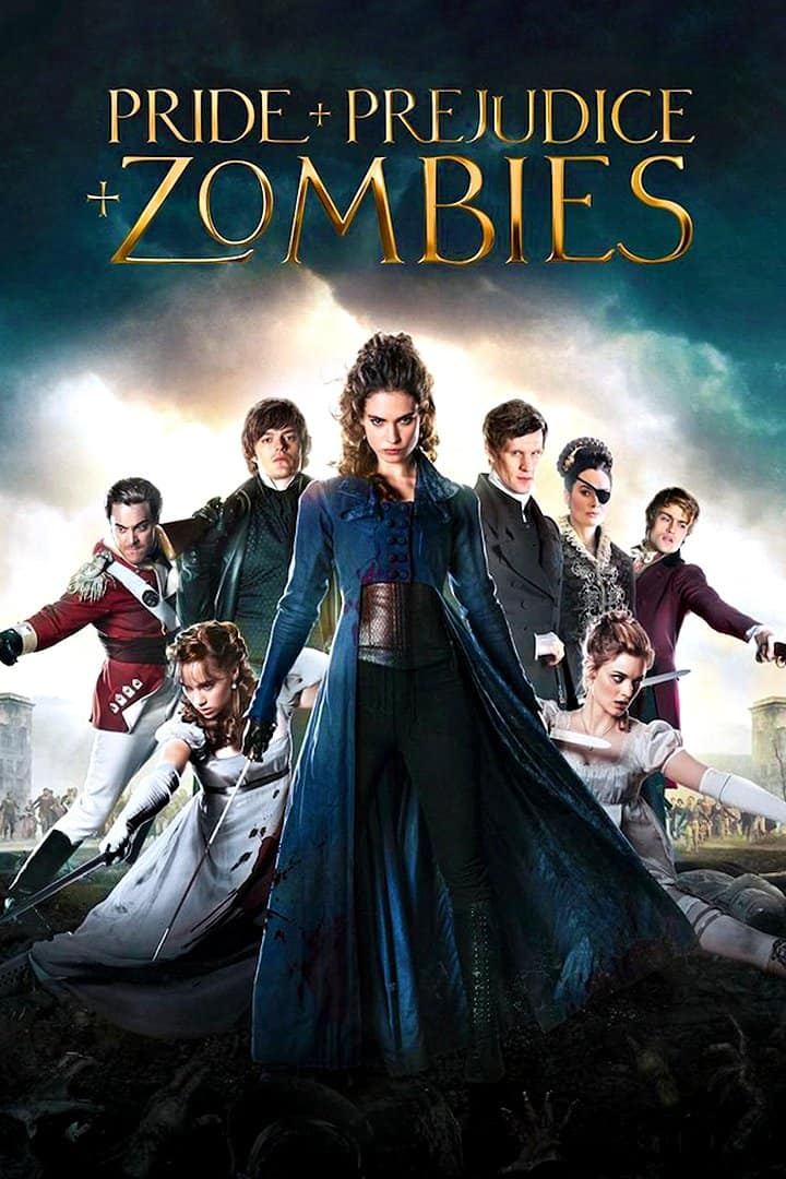 Pride and Prejudice and Zombies, 2016