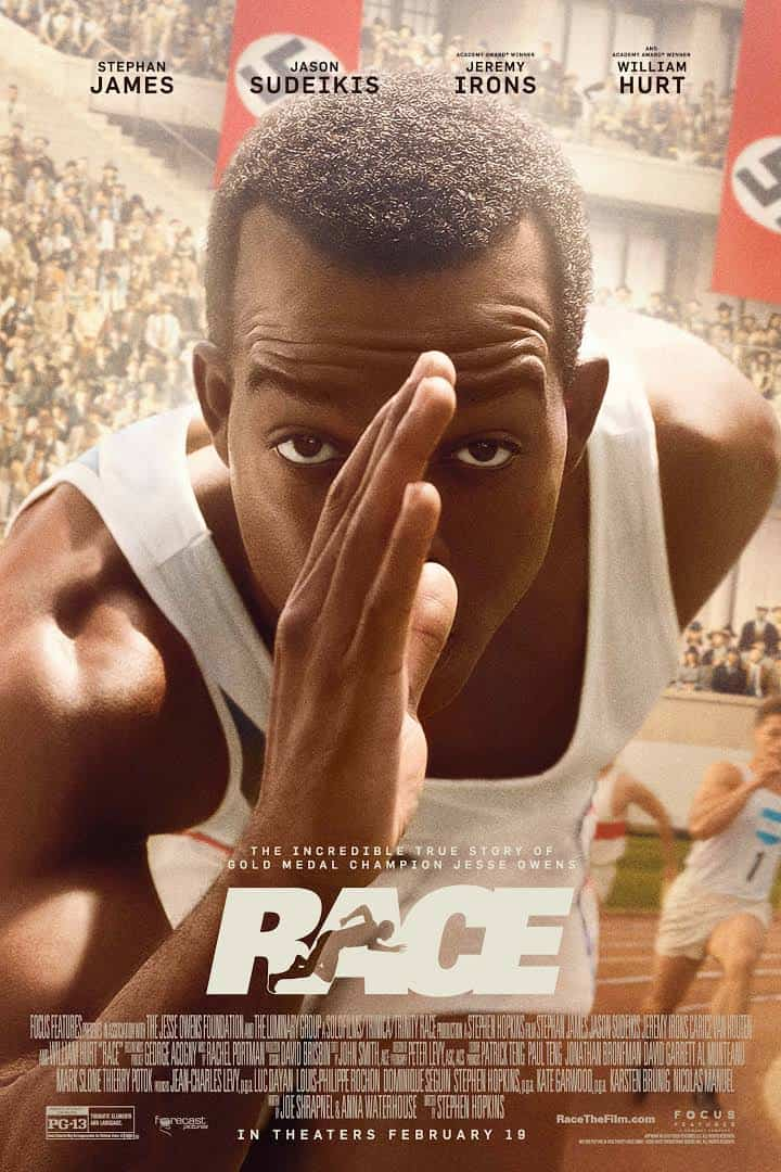 Race, 2016