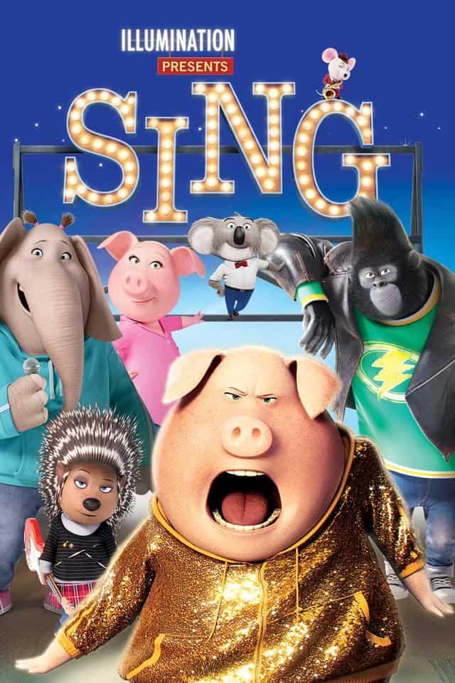 Sing, 2016