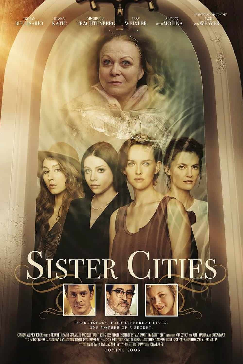 Sister Cities, 2016