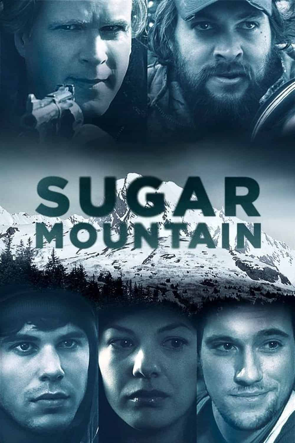 Sugar Mountain, 2016