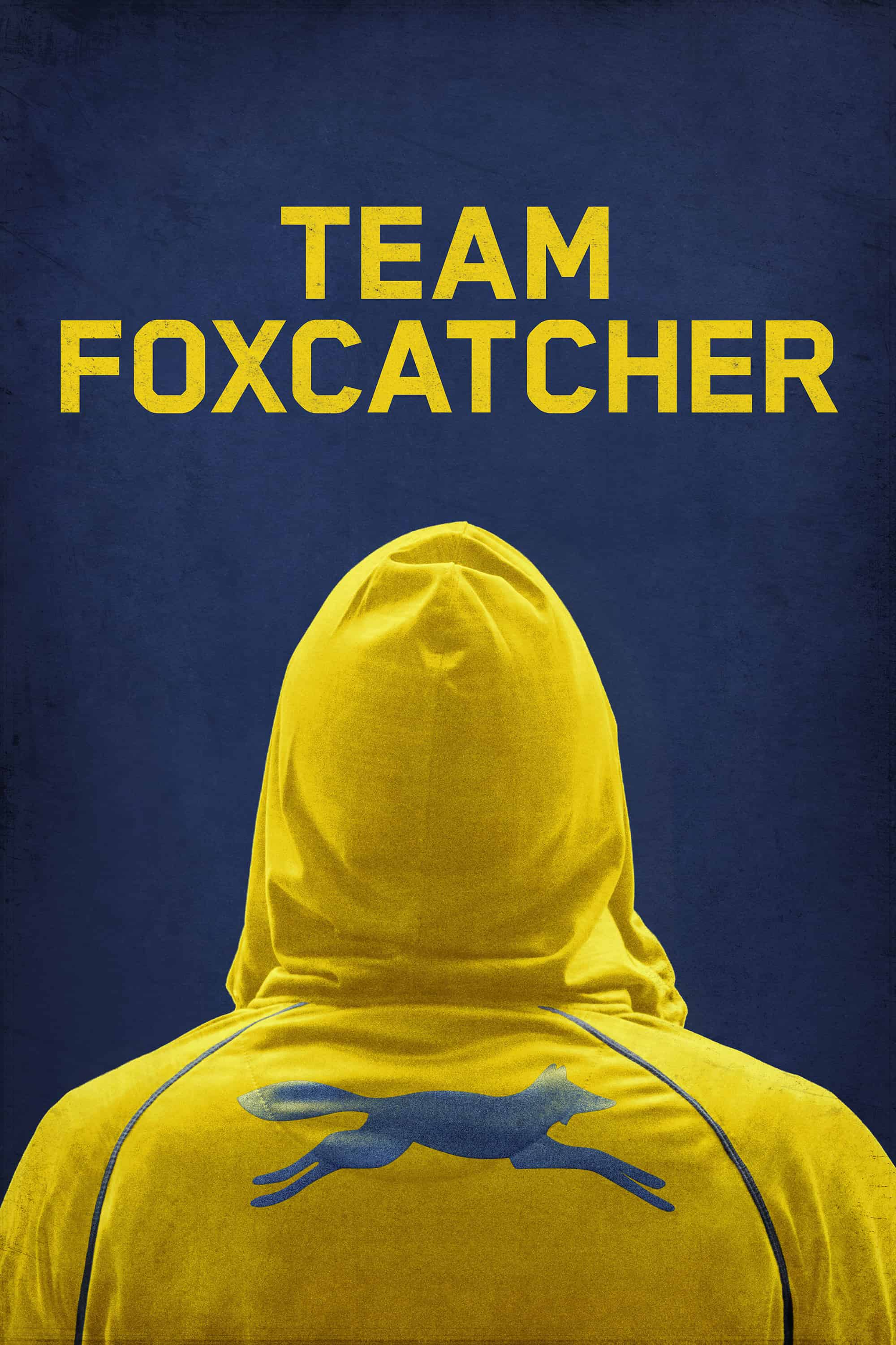 Team Foxcatcher, 2016