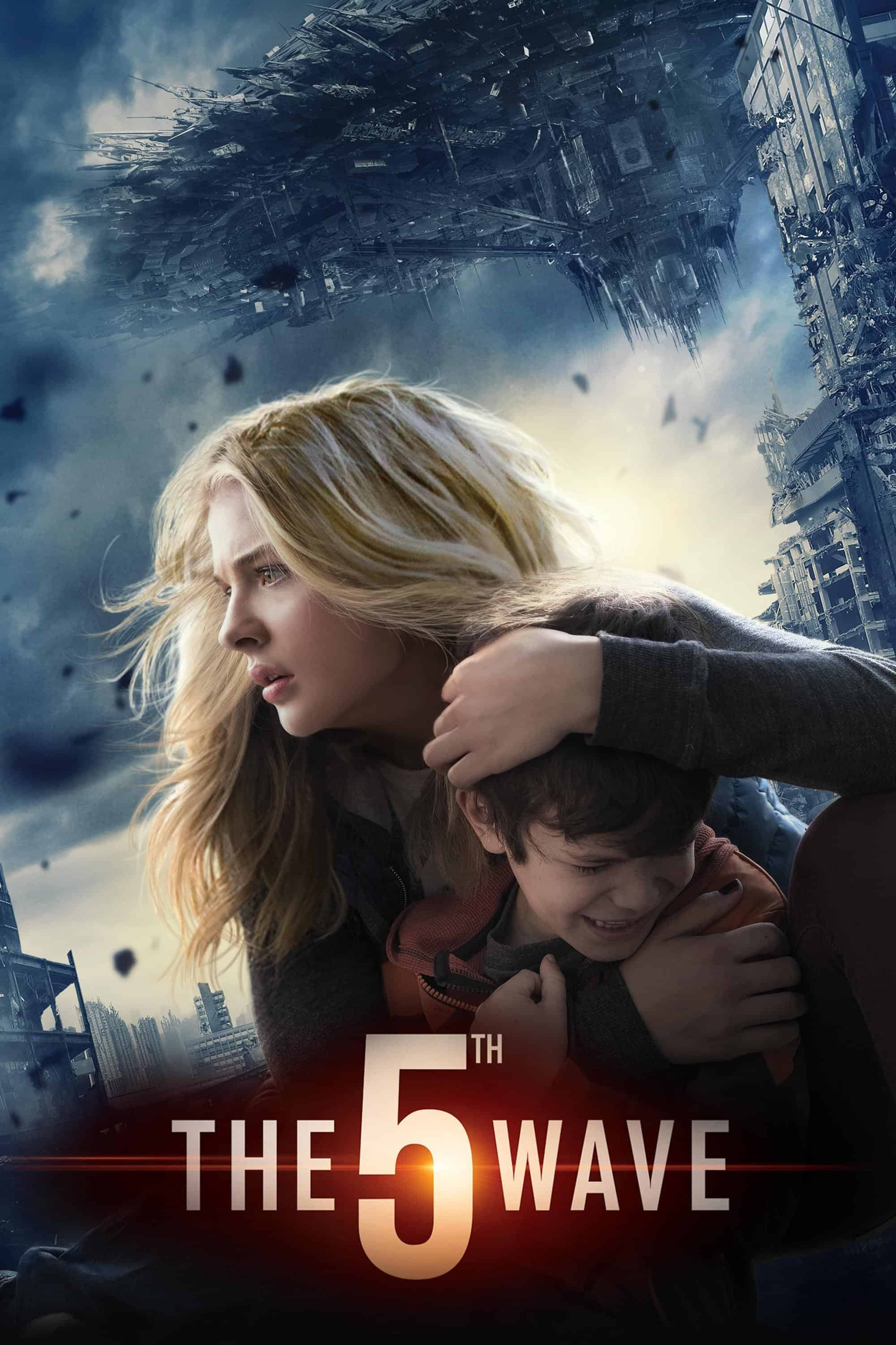 The 5th Wave, 2016