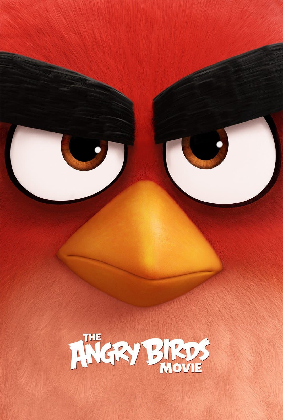 The Angry Birds Movie, 2016