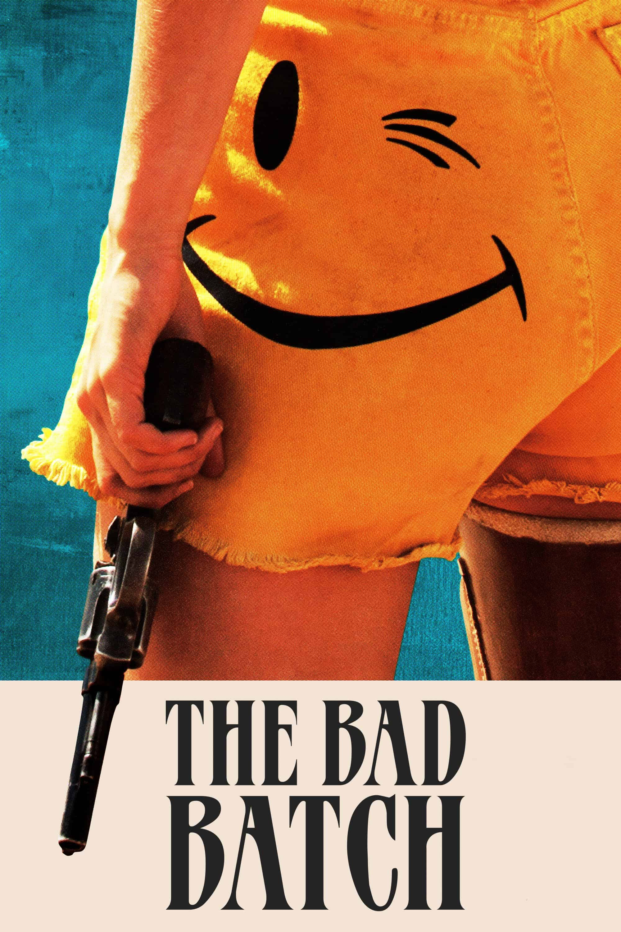 The Bad Batch, 2016