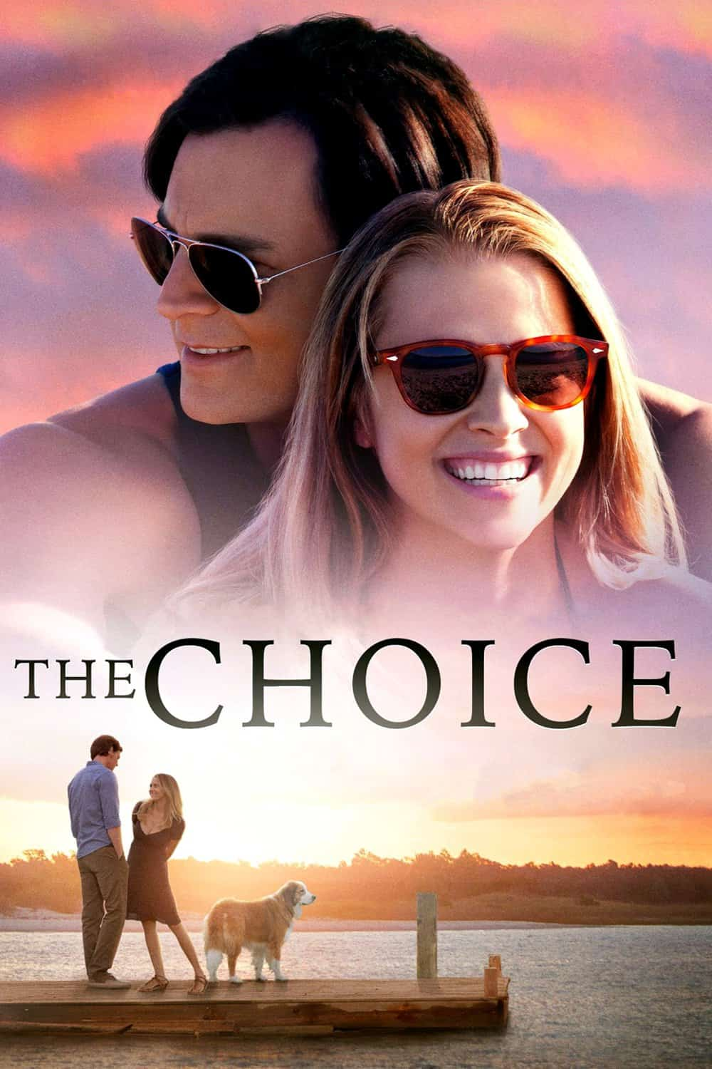 The Choice, 2016