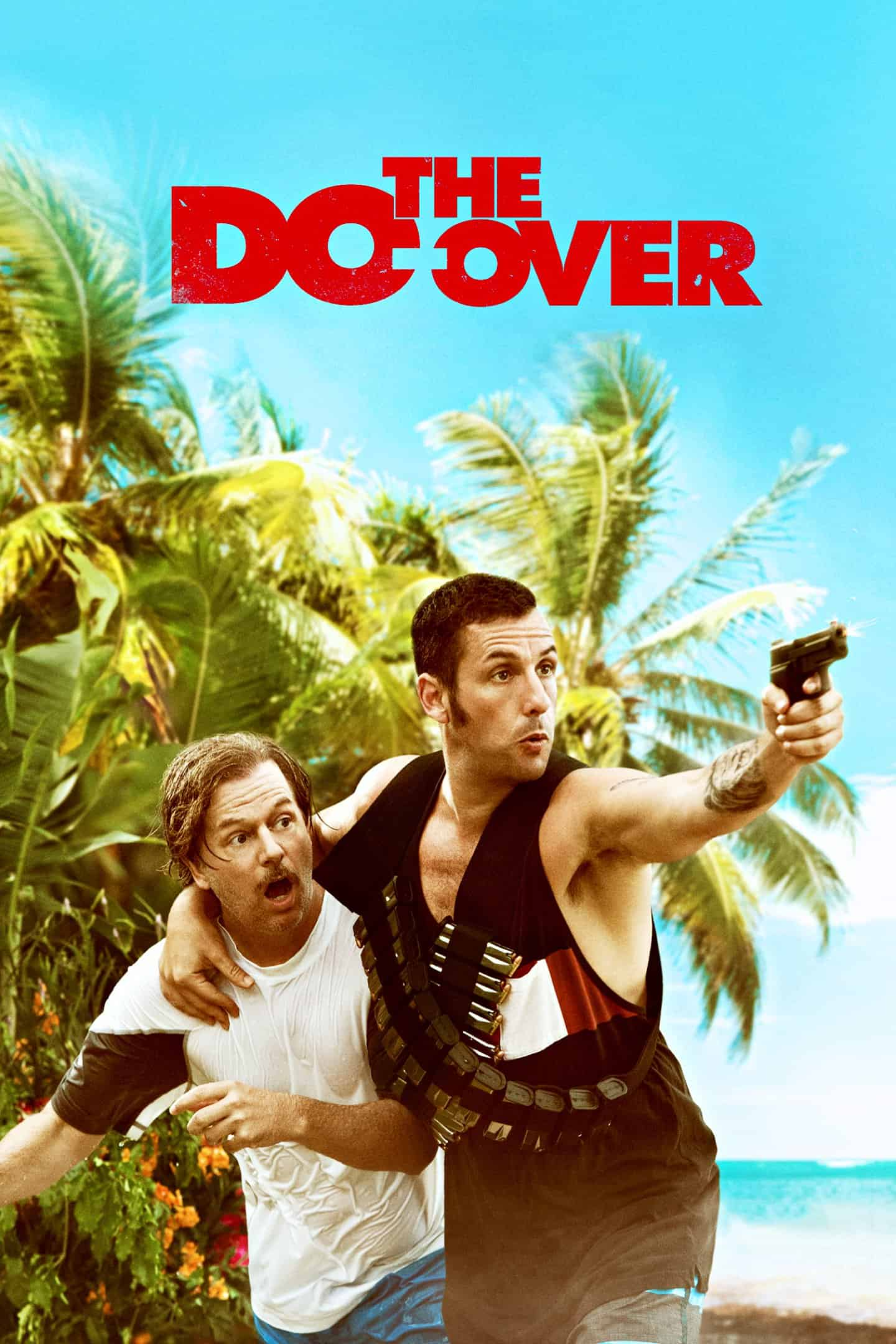 The Do-Over, 2016