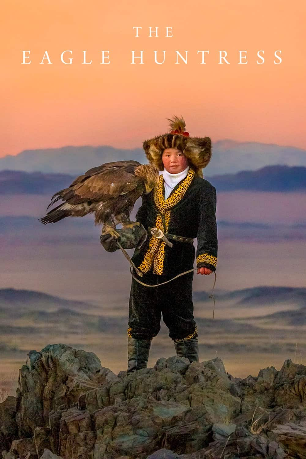 The Eagle Huntress, 2016
