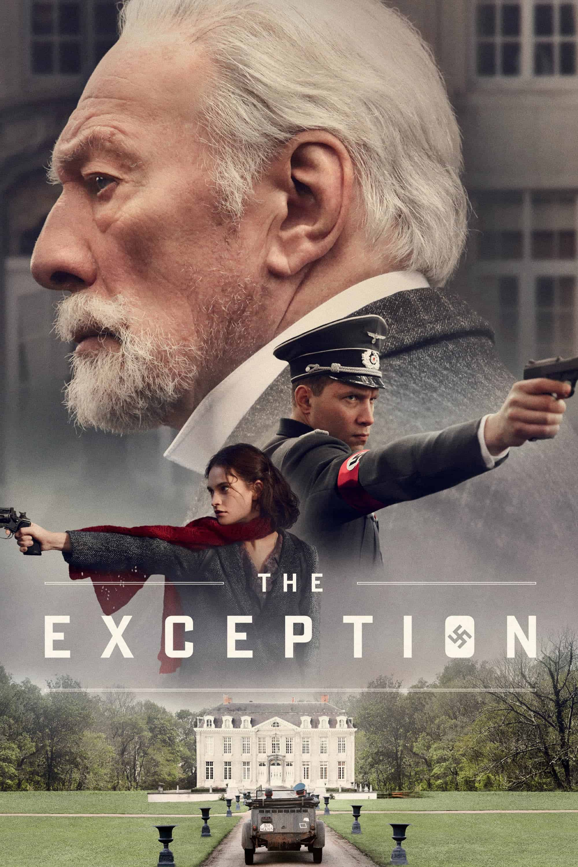 The Exception, 2016