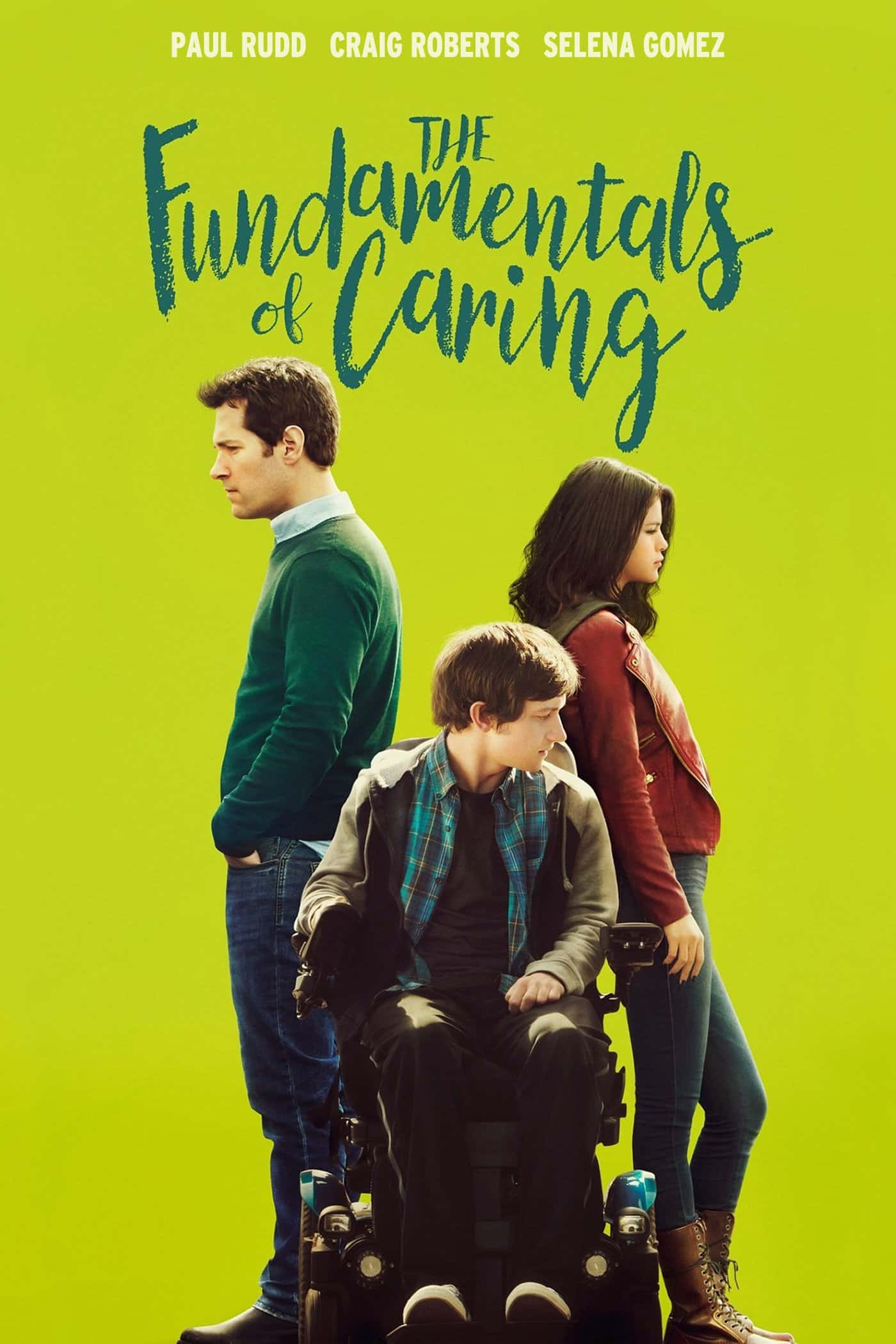 The Fundamentals of Caring, 2016