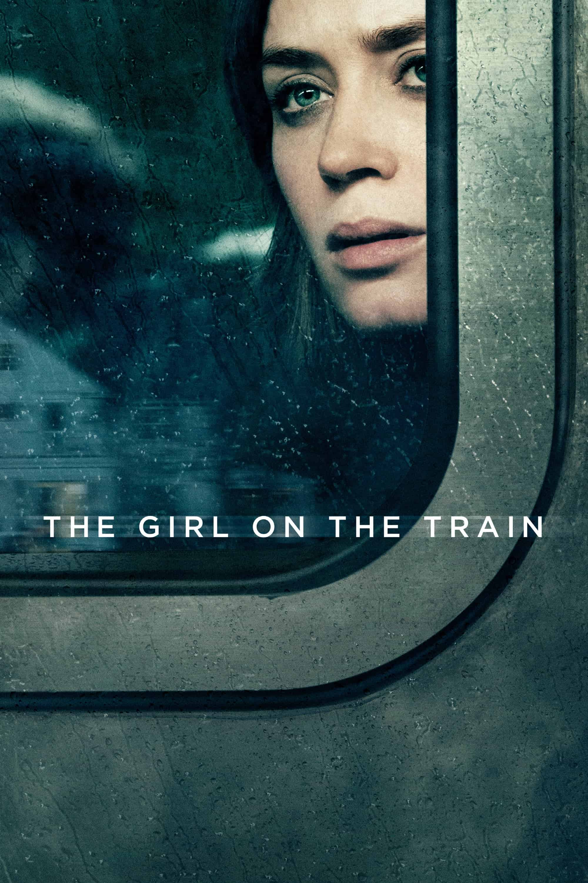 The Girl on the Train, 2016