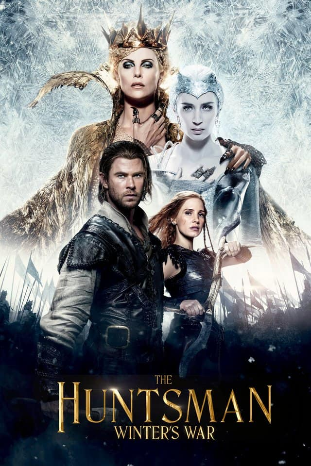 The Huntsman: Winter's War, 2016