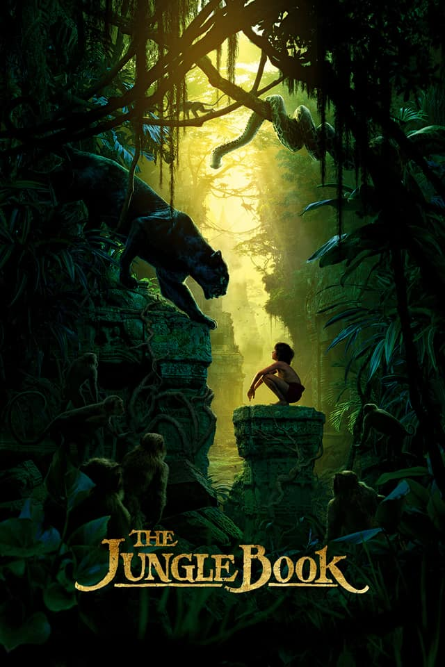 The Jungle Book, 2016