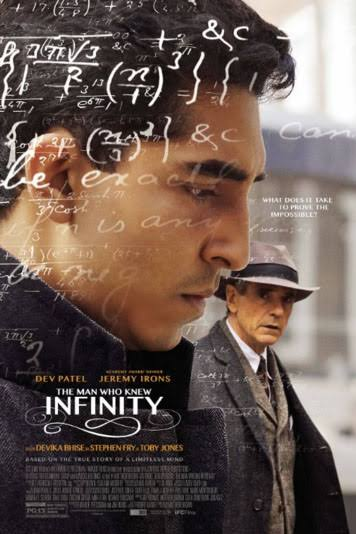 The Man Who Knew Infinity, 2016