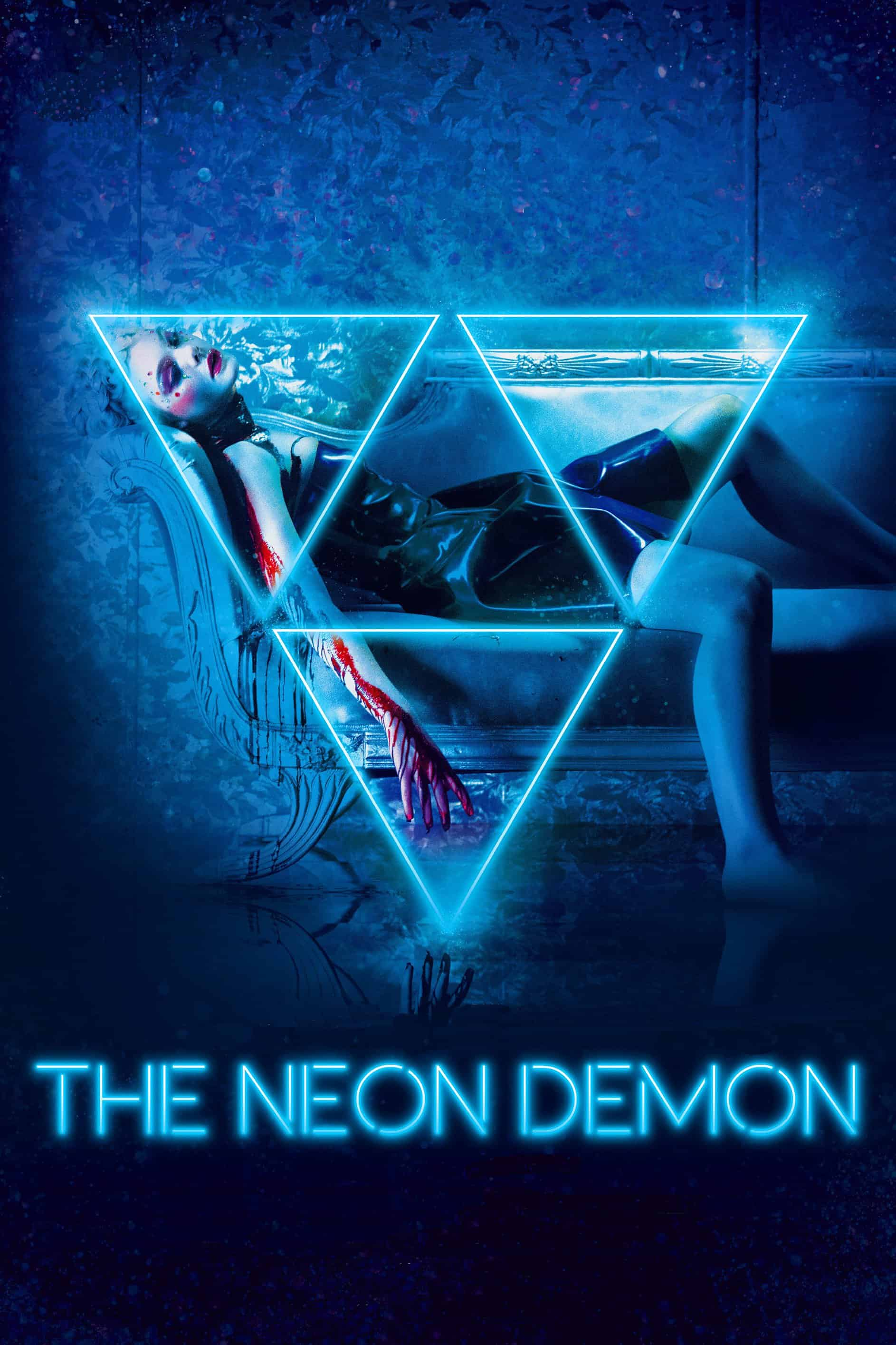 The Neon Demon, 2016
