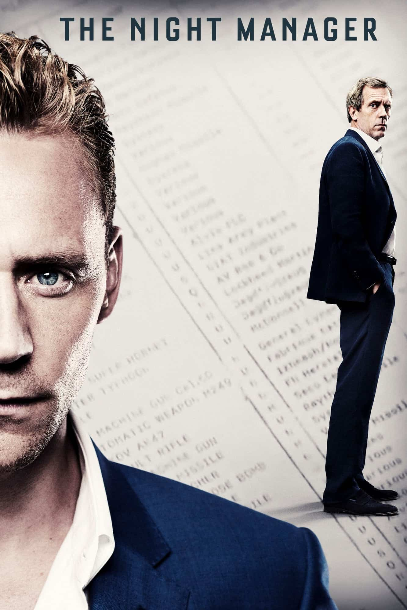 The Night Manager, 2016