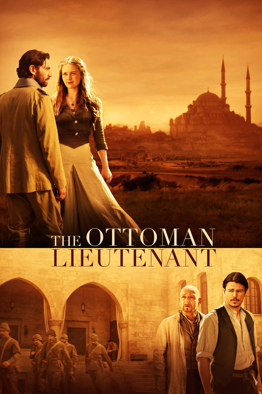The Ottoman Lieutenant, 2016