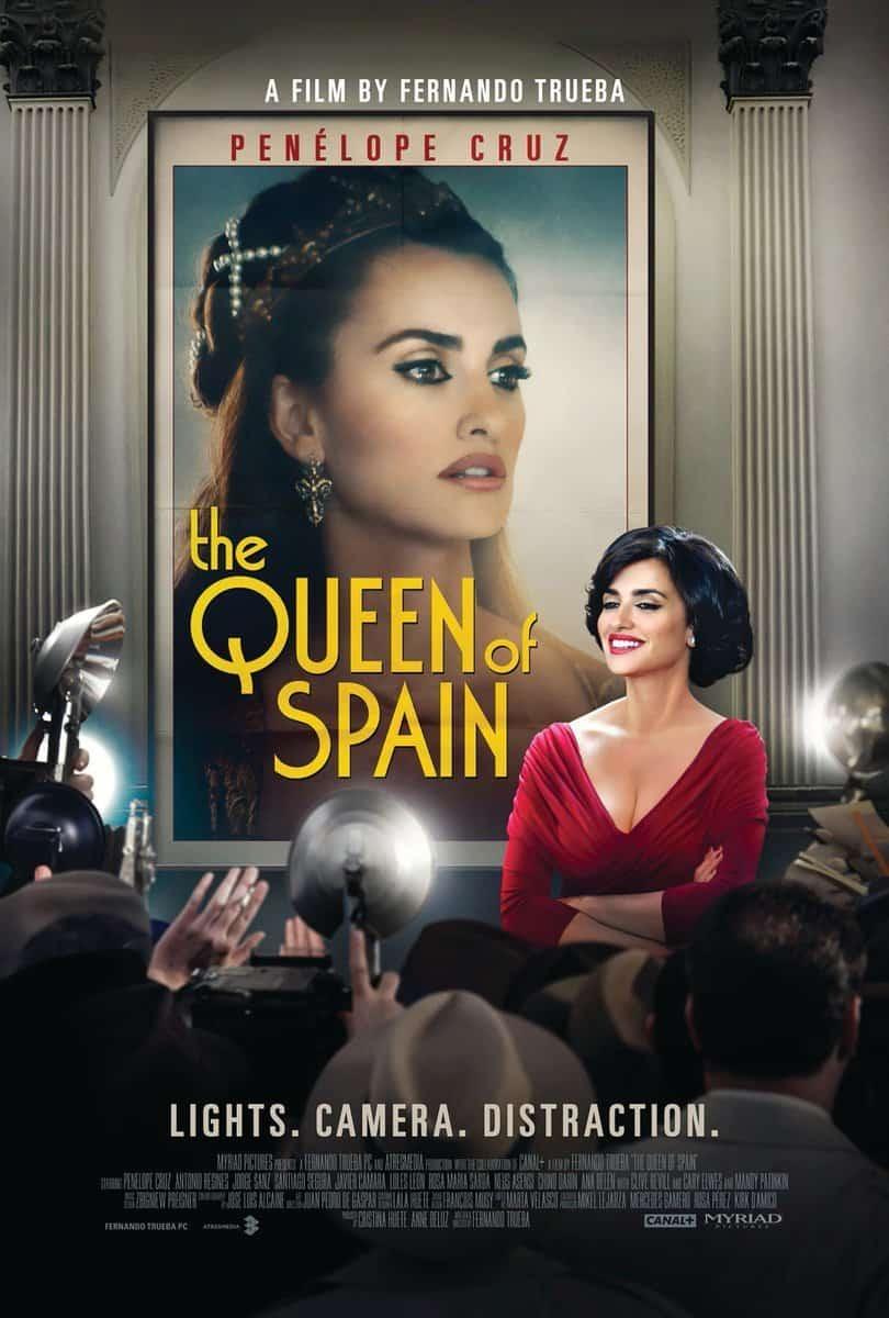 The Queen of Spain, 2016