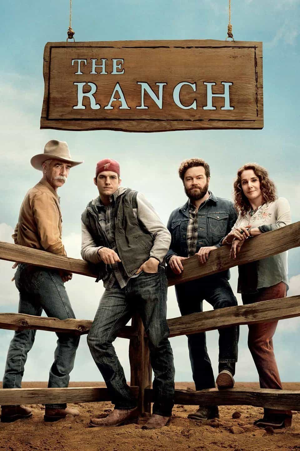 The Ranch, 2016