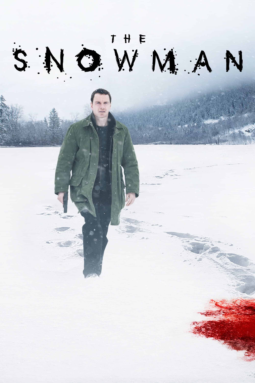 The Snowman, 2016
