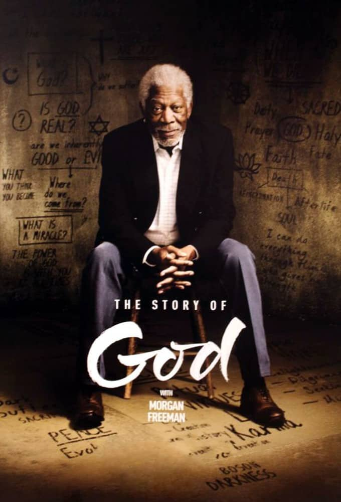 The Story of God with Morgan Freeman, 2016