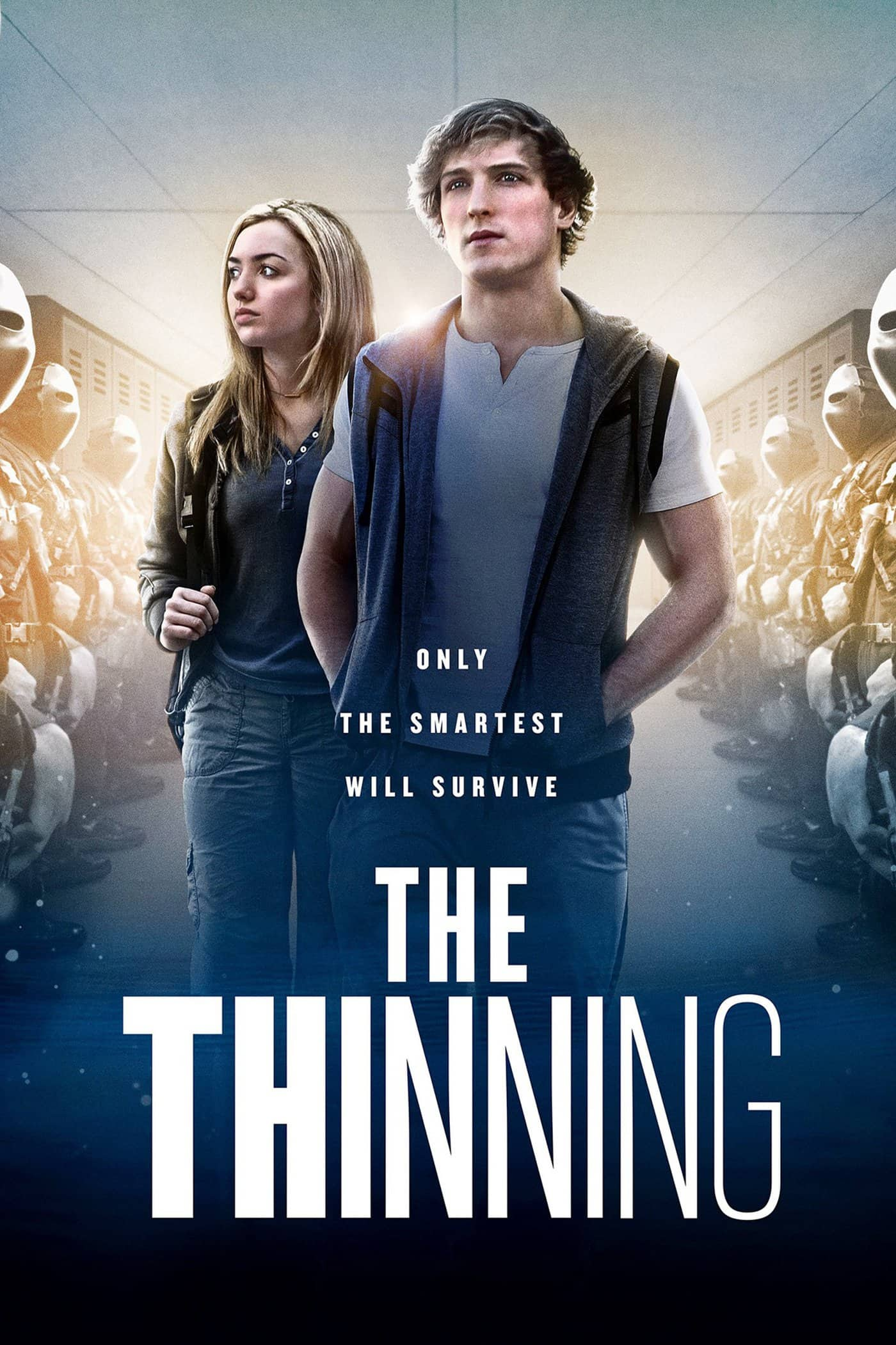 The Thinning, 2016