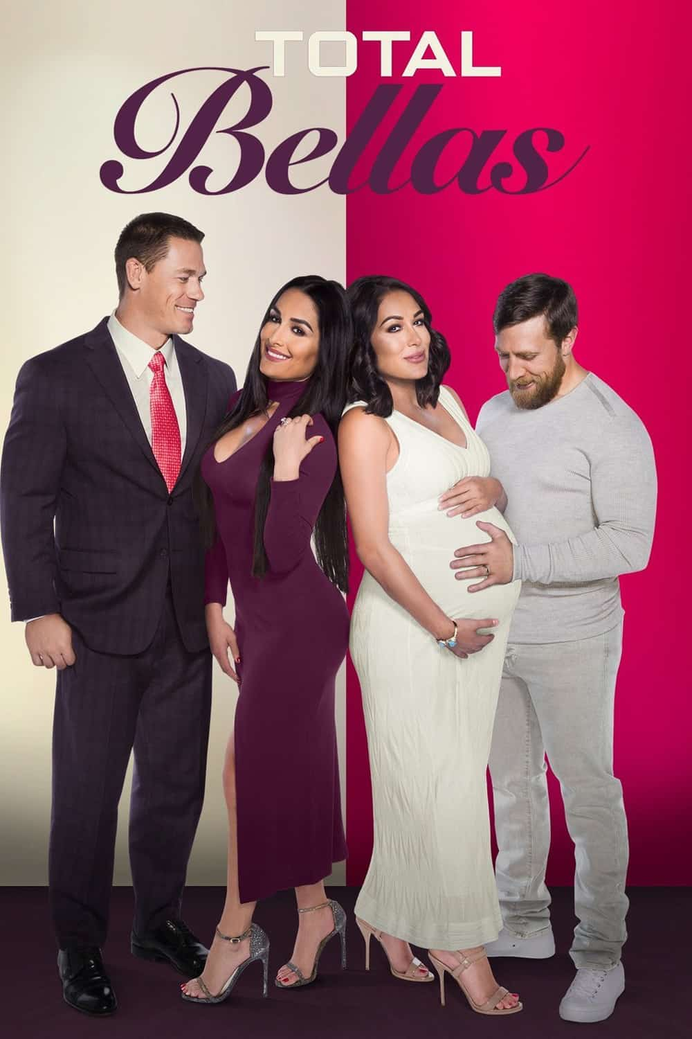 Total Bellas, 2016