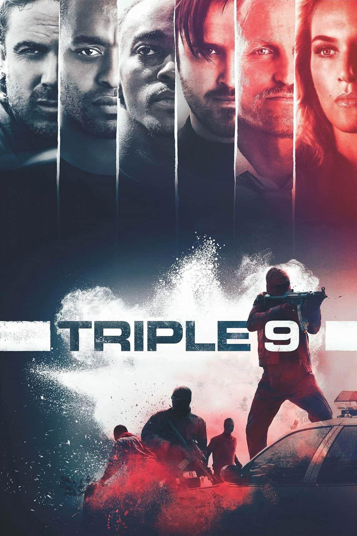 Triple 9, 2016
